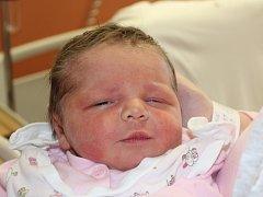 Tereza Maršálková ze Lhovic (3440 g, 49 cm) uviděla světlo světa v klatovské porodnici 1. února v 18.59 hodin. Rodiče Lucie a Zdeněk přivítali svoji očekávanou prvorozenou dceru společně.