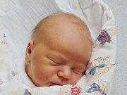 Václav Kraus z Petroviček u Měčína (3340 g, 49 cm) poprvé spatřil světlo světa v klatovské porodnici 17. března ve 12.58 hodin. Rodiče Daniela a Václav přivítali svého syna na svět společně.