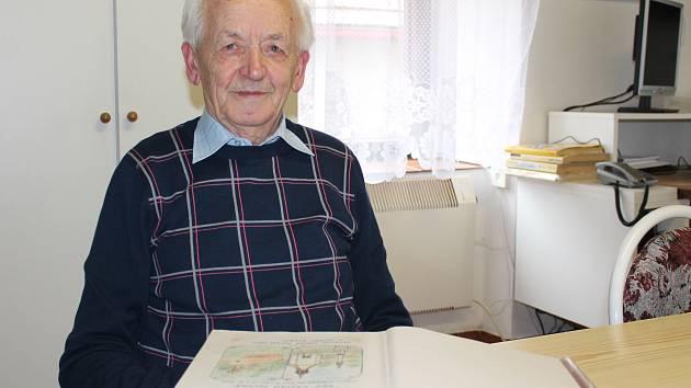 Kronikář Maňovic