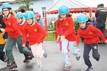 V Nýrsku v sobotu soutěžili mladí i dospělí hasiči