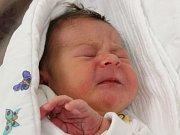 Tomáš Rayser z Nýrska (3580 g, 50 cm) se narodil v klatovské porodnici 1. února v 5.43 hodin. Rodiče Adela a Tomáš přivítali prvorozeného očekávaného syna na svět společně.