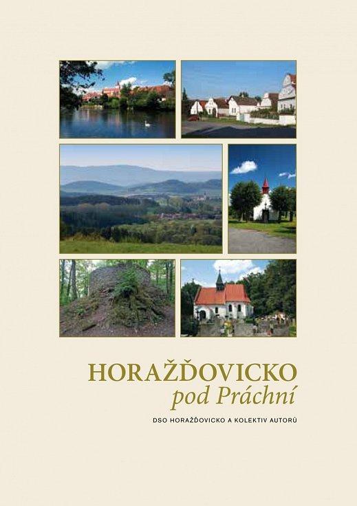 Kniha Horažďovicko pod Práchní.