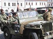 Oslavy osvobození v Klatovech