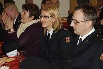 Oslavy 20 let požární stanice v Sušici