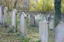 Podle některých pramenů je strážovský židovský hřbitov údajně jedním z nejstarších v Čechách.