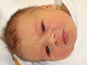 Marek Rendl ze Strážova (3930 g, 53 cm) se narodil v klatovské porodnici 17. listopadu v 9.16 hodin. Rodiče Jelena a Pavel přivítali svého syna na svět společně.