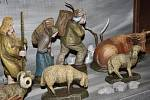 Výstava Šumavské betlémy Kašperské Hory
