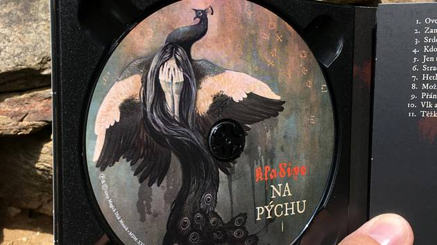 CD Kladivo na pýchu.
