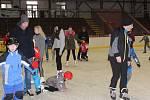 Den na ledě v Klatovech.