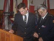 Oslava 115. výročí založení SDH Milínov  a okresní oslavy sv. Floriána u příležitosti  150. výročí založení I. hasičského sboru ve Velvarech  v sobotu 3. května 2014 v Milínově