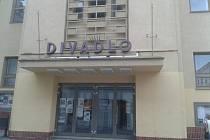 Divadlo v Klatovech.