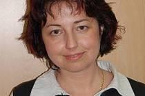 Radmila Nagovská