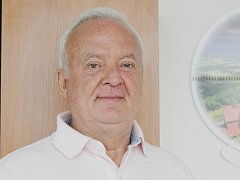 Ředitel Nemocnice Sušice Zdeněk Kříž.