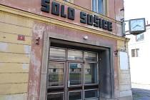 Areál bývalé společnosti Solo v Sušici.