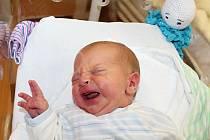 Petr Velkoborský z Přeštic se narodil v klatovské porodnici 26. června v 11:59 hodin (3440 g, 50 cm). Pohlaví svého prvorozeného miminka si nechali rodiče Anna a Petr jako překvapení na porodní sál.