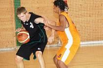 Na turnaji ve skupině hráli mladíci TJ Klatovy s Bayrethem.