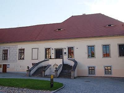 Muzeum v Horažďovicích, ilustrační foto