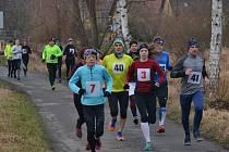 Na tradiční běžecké akci v Sušici kralovali Urban se Spasovou.