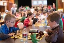 V Klatovech se konalo MČR mládeže v rapid šachu.