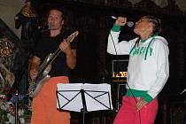 Křesťanský rock v Kašperských Horách