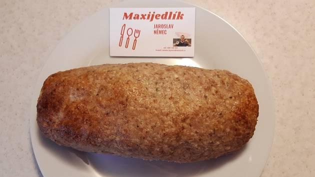 Sekaná podle Maxijedlíka.