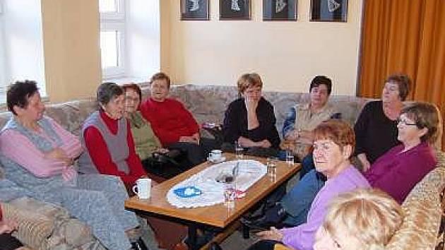 Strážovský klub seniorů