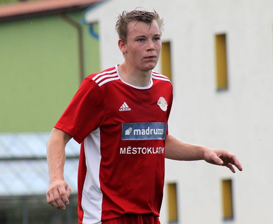 Zdeněk Krejčiřík.