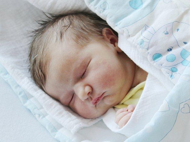 Ema Calková ze Švihova (3570 g, 51 cm) se narodila v klatovské porodnici 12. února ve 12.25 hodin. Rodiče Monika a Slavomír věděli, že jejich prvorozené dítě bude dcera.