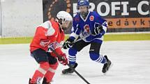 Pojď hrát hokej! Sušický oddíl zve budoucí hvězdy. Akce se koná i v Klatovech.