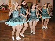 Prácheňský reprezentační ples 2017.