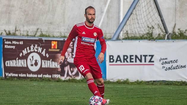 Milan Mészáros (na archivním snímku) s přehledem zvítězil v soutěži Deníku.