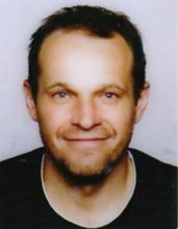 David Kalivoda - člen VV.