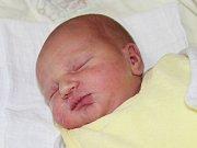 Kateřina Cuplová z Malé Vísky (3170 g, 51 cm) se narodila v klatovské porodnici 5. dubna ve 3.39 hodin. Rodiče Lenka a Vlastimil věděli, že Adélka (2,5) bude mít sestřičku, kterou rodiče vítali na světě společně.
