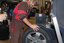 Je čas vyměnit pneumatiky