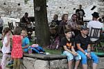 Ruinfest na Rabí.