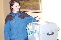 Komunální volby 2010 - Běšiny