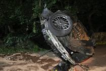 Nehoda v Újezdu u Chanovic