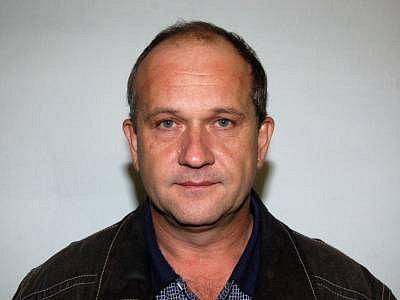 Trenér Pavel Čuban
