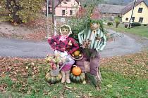 Zahradníci v Kvaseticích.