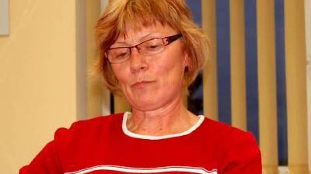 Jaroslava Martínková