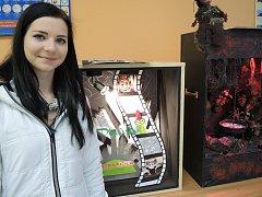 Studenti Střední školy Horažďovice uspěli na soutěži.
