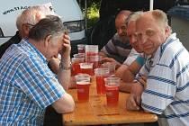 Pivní slavnosti v Klatovech 7. a 8. 6. 2013