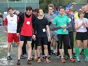 Mochtínský přespolní běh 2017