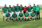 FK Svéradice.