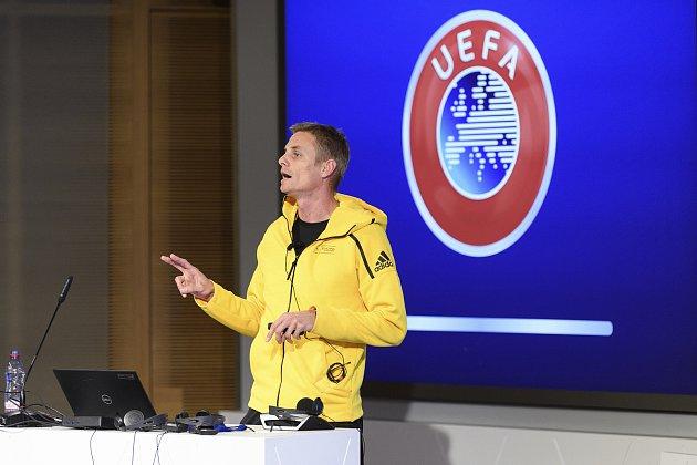 Martin Bittengl patří kvelkým trenérským talentům.