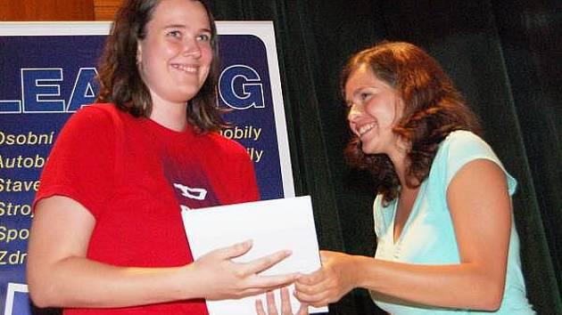 Vyhlášení výsledků šachového turnaje O pohár města Klatov Unileasing Open 2010