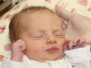 Rozálie Matějková z Janovic nad Úhlavou (3080 g) se narodila v klatovské porodnici 14. června ve 12.20 hodin. Rodiče Veronika a Karel přivítali očekávanou dceru na světě společně. Na sestřičku se těší Petr (11) a Natálie (9).