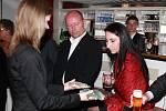 16. společenský večer v Rotary Clubu Klatovy