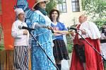 Divadelní slavnosti v Klatovech.