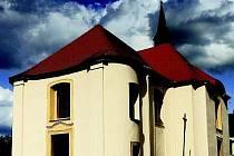 Kostel sv. Prokopa v Nezdicích